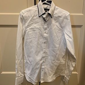 Zara Man Button Down Shirt
